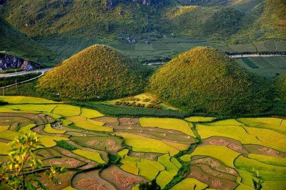 HAGIANG 4 DAYS 3 NIGHTS